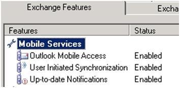Troubleshooting Exchange ActiveSync and reading IIS logs