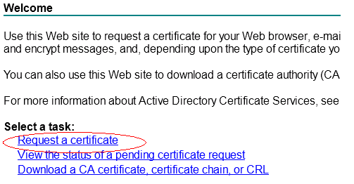 Install SSL certificate on EDGE Transport server role for