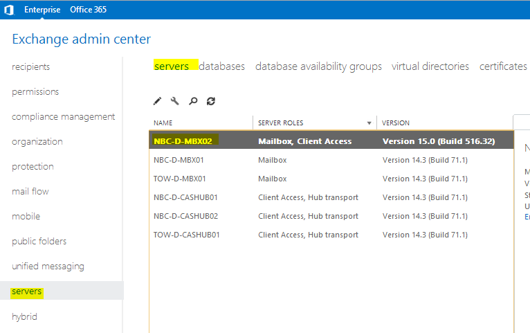 Exchange 2013: Configuring Outlook anywhere « MSExchangeGuru com