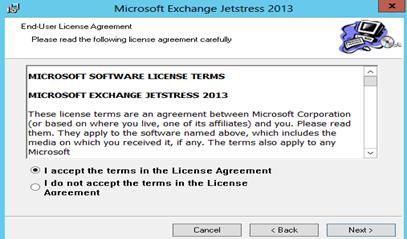 hello exchange license