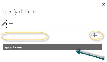 how to delete priority senders on s5