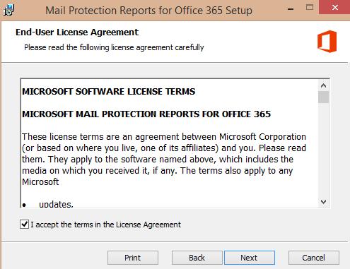 Office 365 / EOP: Download Reports in Excel « MSExchangeGuru com