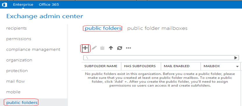 Exchange 2013 Public Folders « MSExchangeGuru com