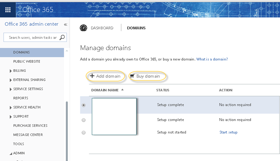 Office 365 register a domain - Office 365 exchange login ...