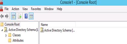Active Directory: Creating Custom Attribute « MSExchangeGuru com