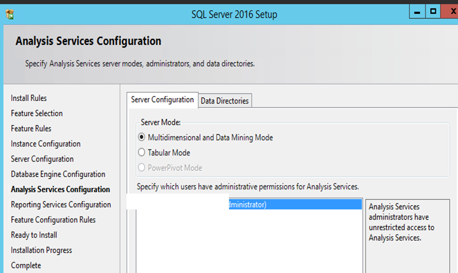System Center Data Protection Manager 2016 Deployment
