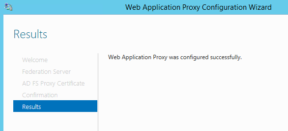Unable to install Web Application Proxy « MSExchangeGuru com