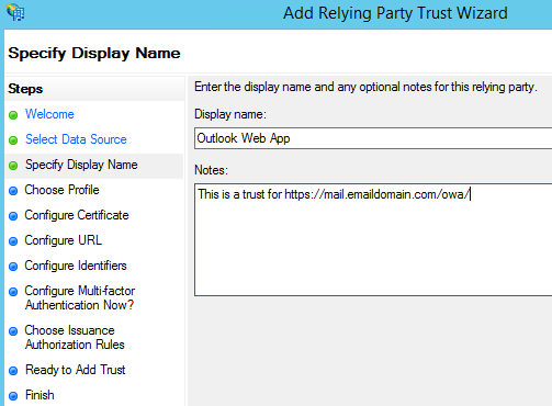 Secure OWA and ECP with Multi-Factor Authentication « MSExchangeGuru com