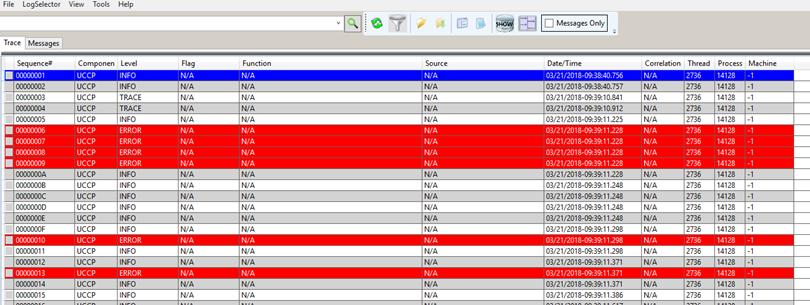 Skype for business – Analyze client logs using Snooper